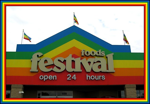 Festival Foods Green Bay West Ad