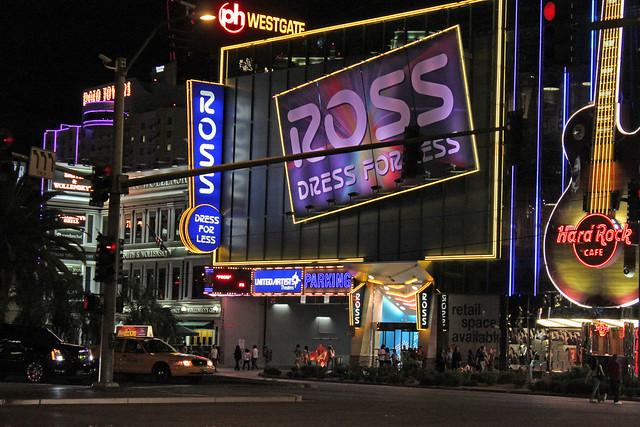 Ross - Las Vegas Las Vegas Blvd S, Las Vegas, NV Store hours, map locations, phone number and driving selectcarapp.mlon: Las Vegas Blvd S, Las Vegas, NV