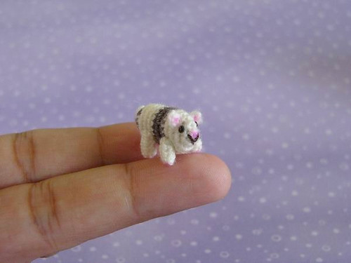 Guinea Pig by MUFFA Miniatures