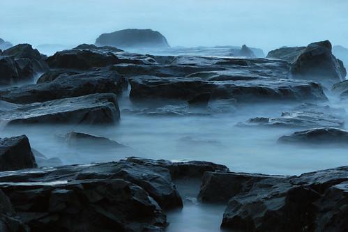 ocean longexposure sea usa beach nature dawn newjersey rocks surf nj atlantic shore stoneharbor nikkor jerseyshore 2009 gardenstate capemaycounty 55200mm theperfectten vob nikond60 nikkor55200mm sevenmileisland nikkor55200mmf456gvr nikkor55200mmf456 hjhipster