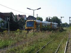 ODEG in Storkow