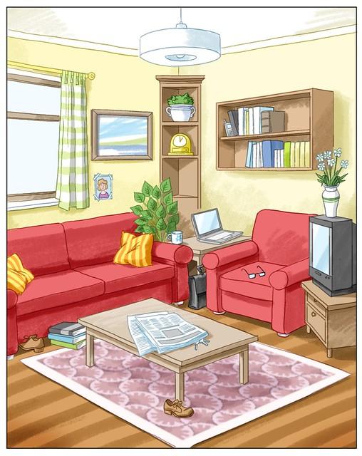 zimmer flickr photo sharing. Black Bedroom Furniture Sets. Home Design Ideas