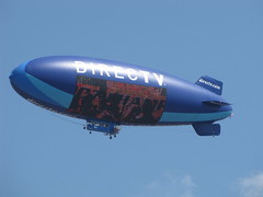 aircraft, aviation, airship, blimp, zeppelin, wing, vehicle, air travel,