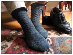 Gentlemens Socks 0