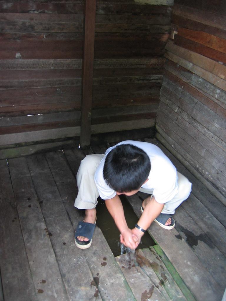 Borneo Indonesia 2004