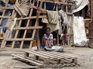 Borinqueneers assist African village 090916