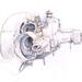 tatra motor