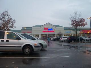 Super Fresh/ Pathmark - Boothwyn, PA