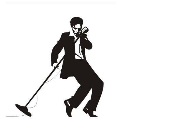 elvis clipart graphics free - photo #35
