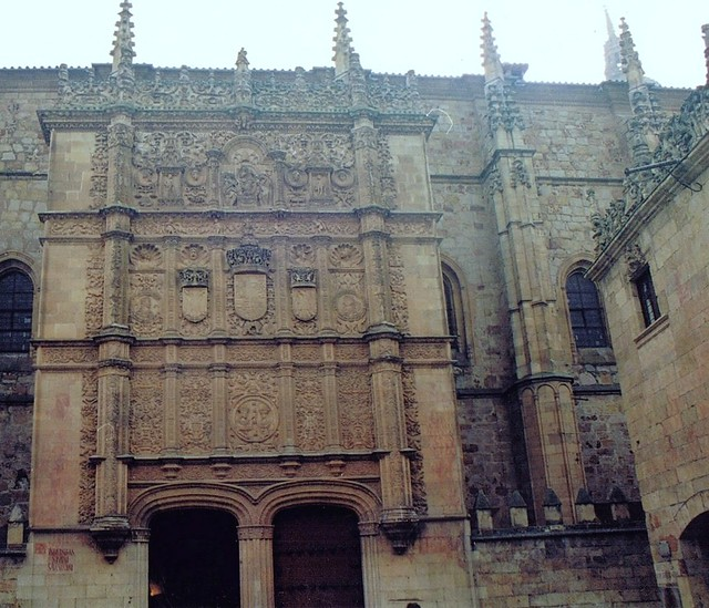 University of Salamanca  Flickr - Photo Sharing!