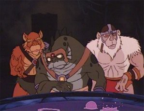 Thunder  Cartoon on Thundercats 80s Cartoons   Flickr   Photo Sharing