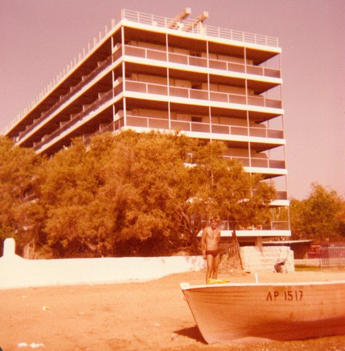 Hotel Zouberi Beach