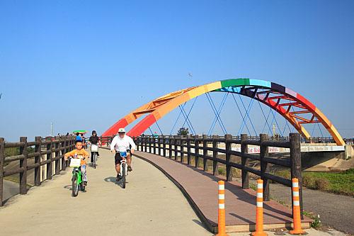 1L93新竹市17公里海岸自行車道