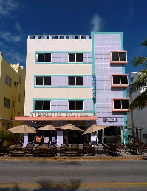 Starlite Hotel Miami Beach