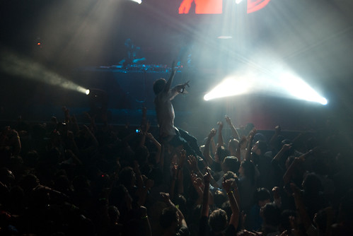 Future Sound Asia: Bloody Beetroots