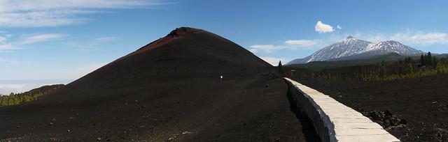 Montaña Negra (El Tanque)