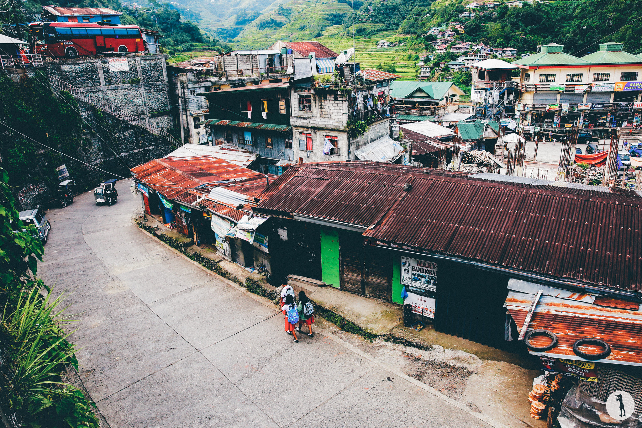 Travel to the Philippines - Banaue