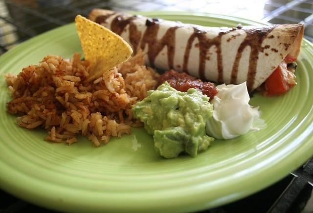 Flautas Mexican Food Recipe