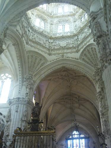2008.08.03.080 - BURGOS - Catedral Santa María de Burgos