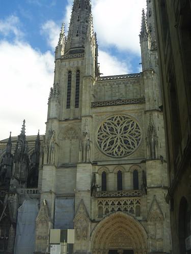 2008.08.04.184 - BORDEAUX - Cathédrale Saint-André de Bordeaux