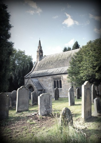 netherwitton church