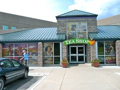 Free Tour of Celestial Seasonings