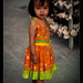 Young girl, Isla Mujeres