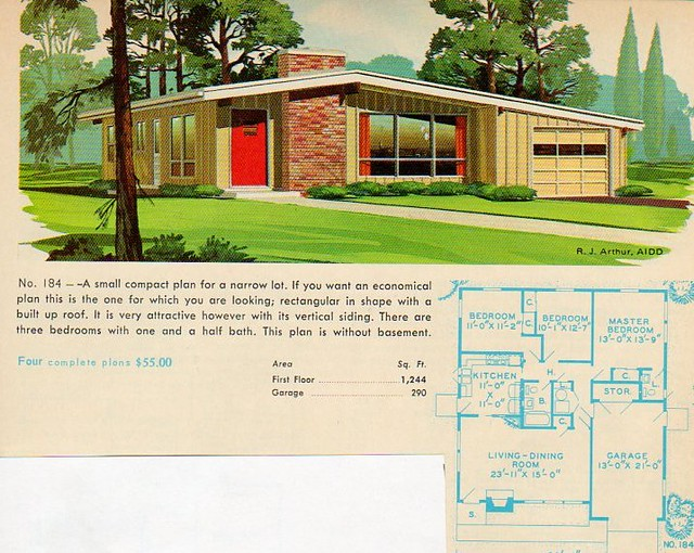 House Plans and Home Designs FREE » Blog Archive » GARLINGHOUSE