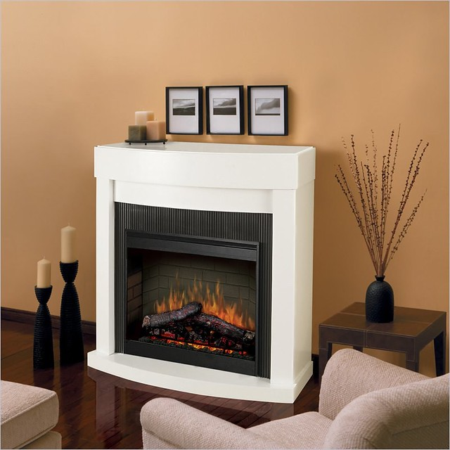 white electric fireplace flickr photo sharing