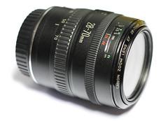 Canon 28-70mm F3.5-4.5