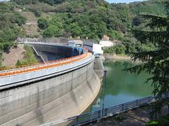 Amagase dam 01