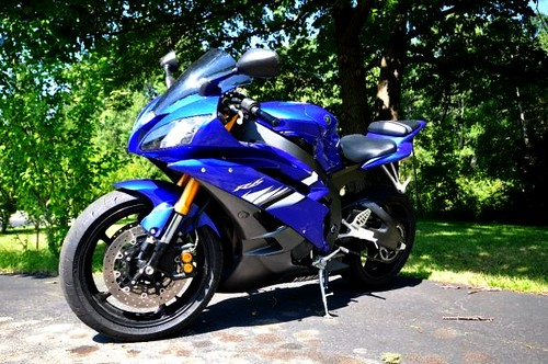 The official motorcycle forum bikes for for Yamaha albany ga