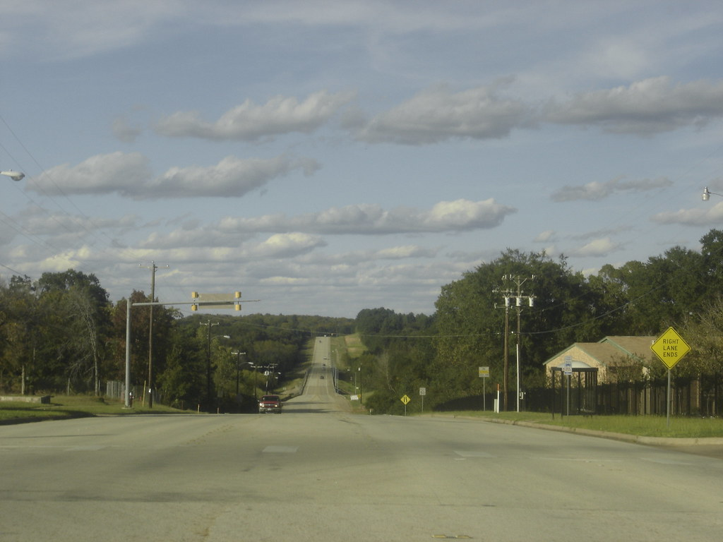 North Broadway Avenue - Tyler,Texas