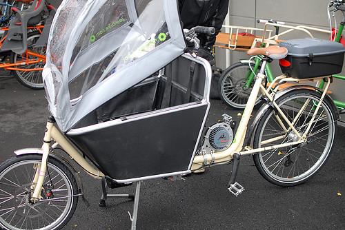 Boxbike Ecospeed