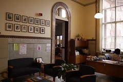 Mayor & City Manager office