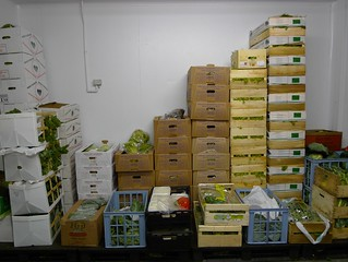 Wholesale produce