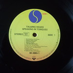 Talking Heads - Speaking In Tongues 1983 Sire 92-3883