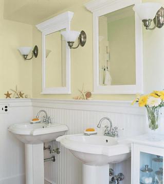 Cottage Bathroom 171 Acco Kitchen And Bath