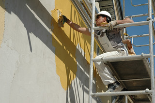 Becoming a licensed contractor in California often includes passing state exams