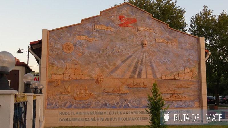 Troya Canakkale Turquia (19)
