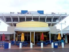 sport venue(0.0), canopy(0.0), leisure centre(0.0), plaza(0.0), stadium(0.0), arena(0.0), outdoor structure(1.0), pavilion(1.0), facade(1.0),