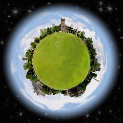 Little Planet - University of Toronto
