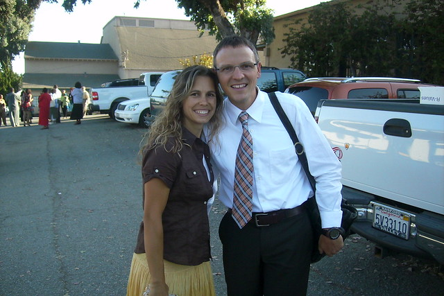 Pastor David Asscherick Amp His Wife Flickr Photo Sharing