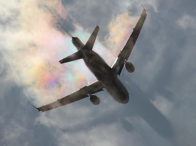 2078-1 KLM MD-11 PH-KCK