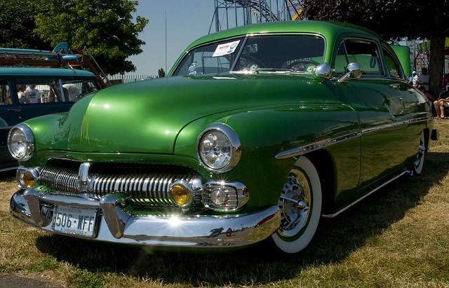 1950 mercury 2 door sedan flickr photo sharing for 1950 mercury 2 door coupe