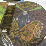 Mastodon - Divinations Picture Disc