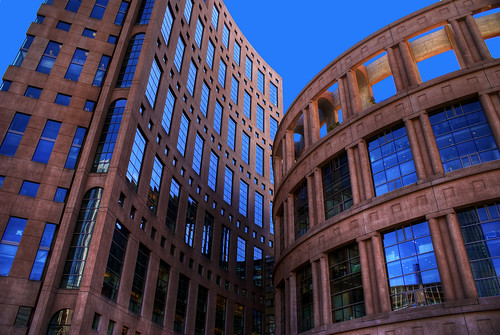 The Vancouver Public Library (HDR)