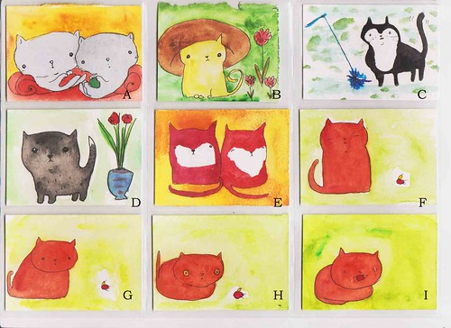 Cats Group 11