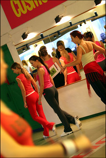 Ballroom Workshop 2006