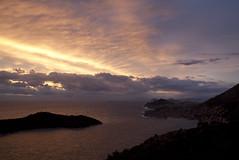 Sunset Dubrovnik 2